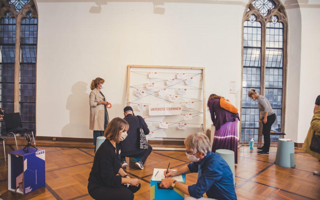 Was muss das 3ECK können?  – Antworten vom Borkener Kultur Kollektiv