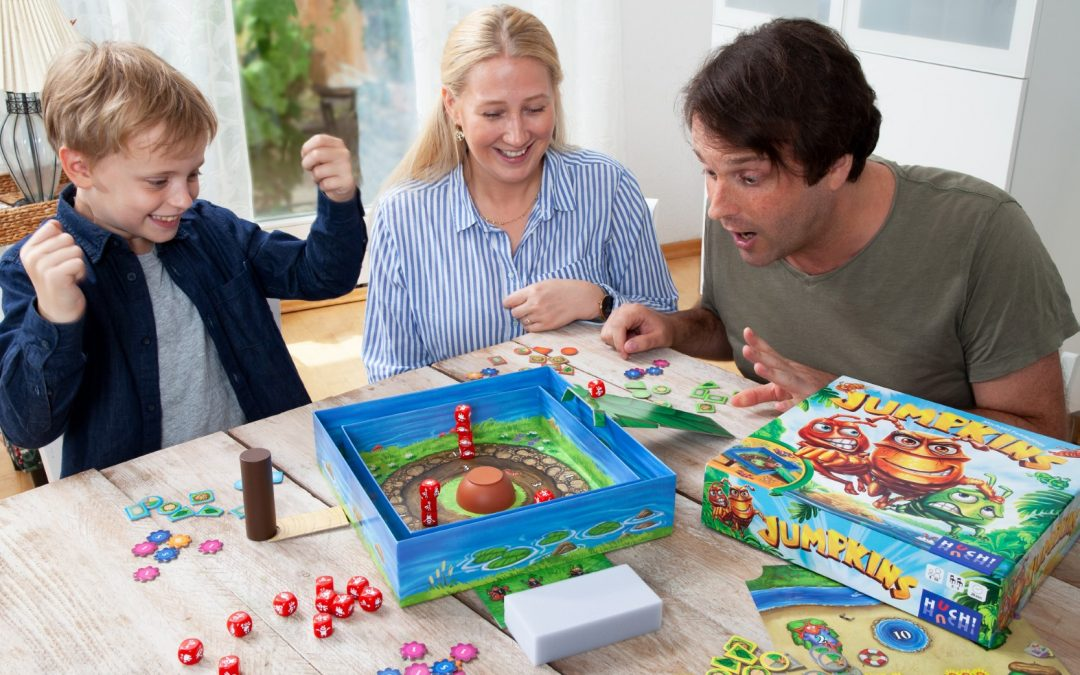 Ramsdorf und Borken spielen Lokale Live-Events während der digitalen Spielemesse