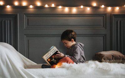 Lesen und Lesen lassen – Bundesweiter Vorlesetag