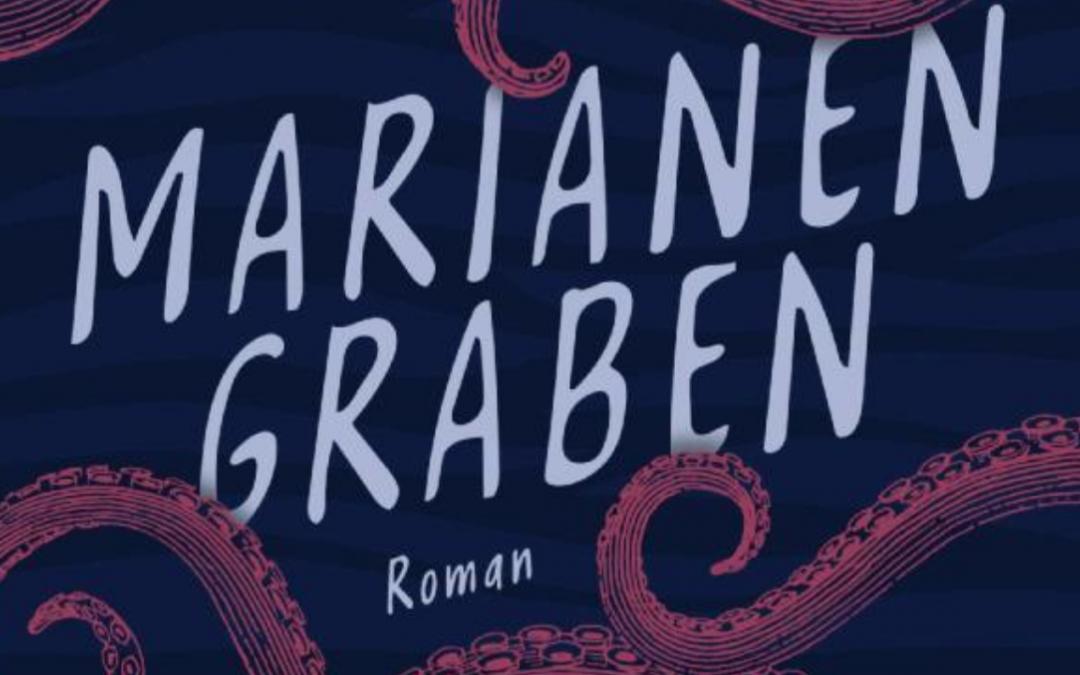 Marianengraben – Buchtipp aus der Remigius Bücherei